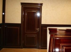 Making framed doors 2