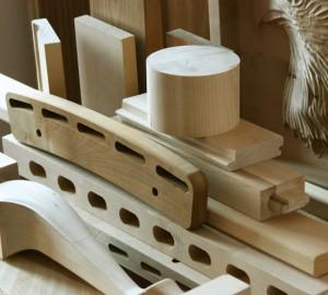 Изготовление деревянных изделий