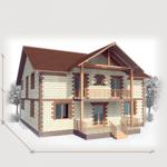 Строительство домов из теплоблока